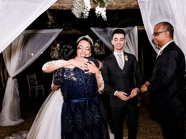 O casamento de Guilherme e Gabriela em Indaiatuba, São Paulo 42