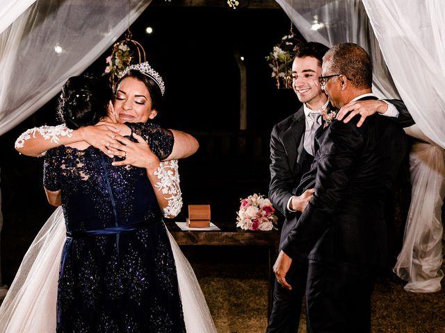 O casamento de Guilherme e Gabriela em Indaiatuba, São Paulo 44