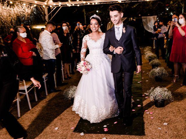 O casamento de Guilherme e Gabriela em Indaiatuba, São Paulo 50