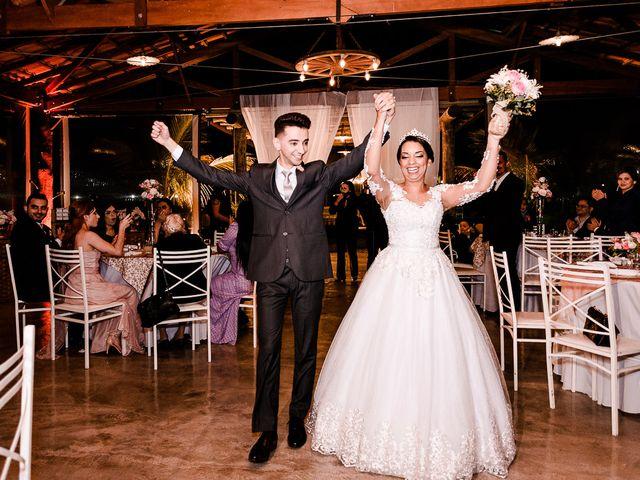 O casamento de Guilherme e Gabriela em Indaiatuba, São Paulo 51
