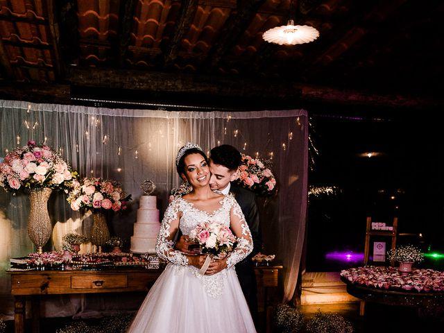 O casamento de Guilherme e Gabriela em Indaiatuba, São Paulo 52