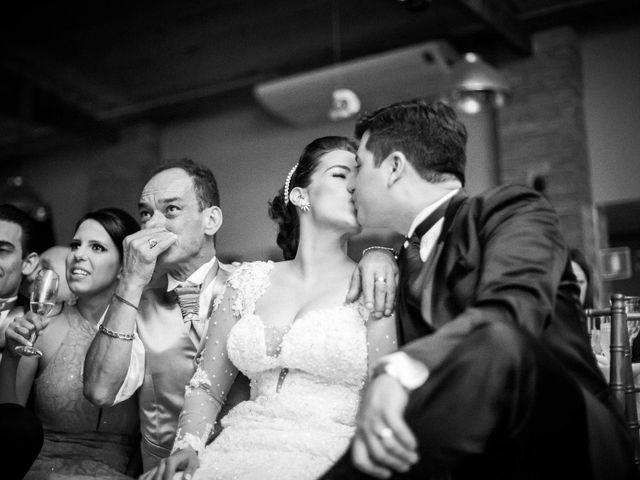 O casamento de Camilla e Marcus