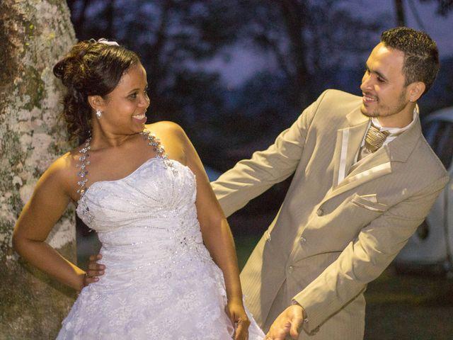 O casamento de Jessica e Rodolfo