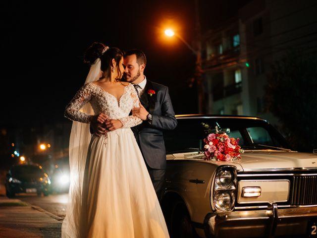 O casamento de Juliano e Mayrã