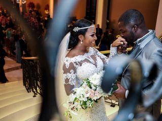 O casamento de Nágila e Ernesto 2