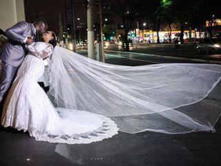 O casamento de Nágila e Ernesto 3