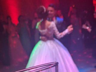 O casamento de Stefane e Rodrigo 2