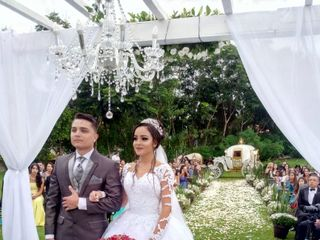 O casamento de Stefane e Rodrigo 3