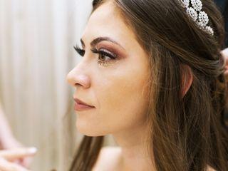 O casamento de Gabriela e Saulo 1