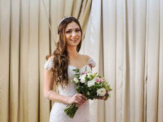 O casamento de Gabriela e Saulo 2