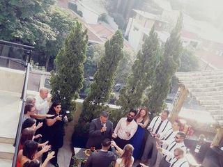 O casamento de Bruna e Ivan 2