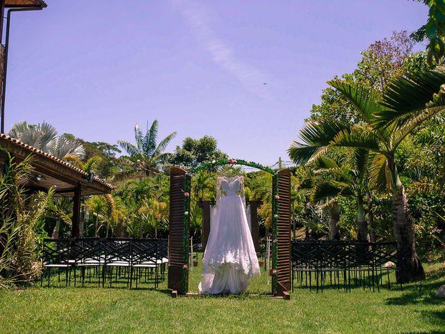 O casamento de Gabriel e Raquel em Rio de Janeiro, Rio de Janeiro 2
