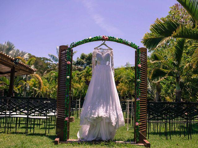 O casamento de Gabriel e Raquel em Rio de Janeiro, Rio de Janeiro 3