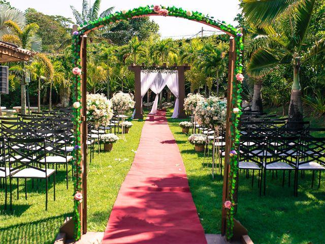 O casamento de Gabriel e Raquel em Rio de Janeiro, Rio de Janeiro 21