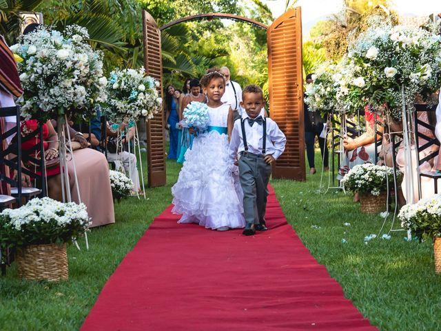 O casamento de Gabriel e Raquel em Rio de Janeiro, Rio de Janeiro 22