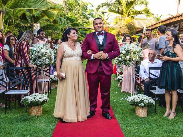 O casamento de Gabriel e Raquel em Rio de Janeiro, Rio de Janeiro 23