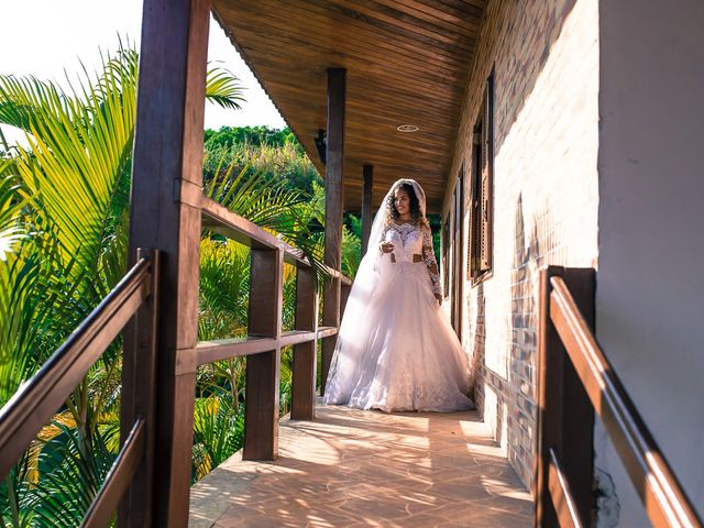 O casamento de Gabriel e Raquel em Rio de Janeiro, Rio de Janeiro 26