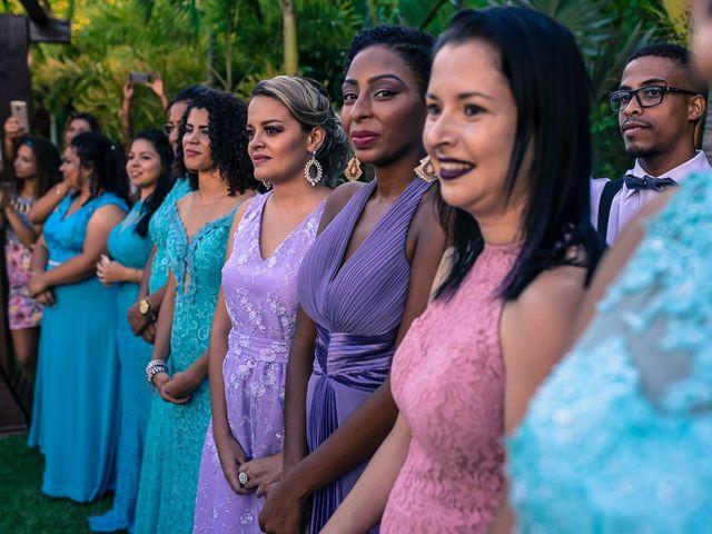 O casamento de Gabriel e Raquel em Rio de Janeiro, Rio de Janeiro 33