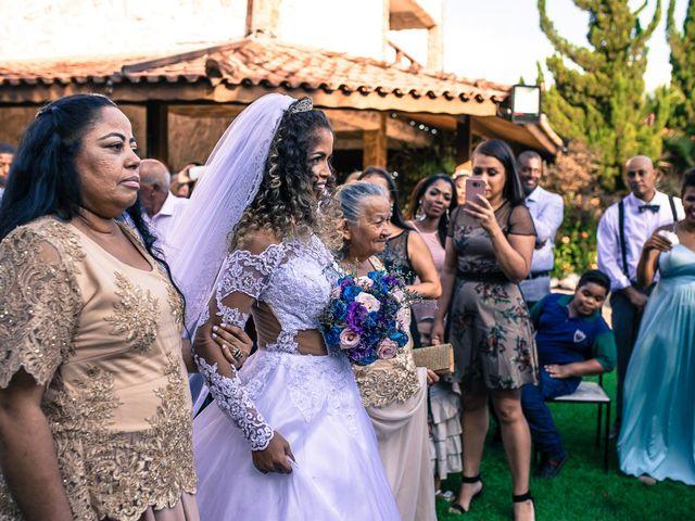O casamento de Gabriel e Raquel em Rio de Janeiro, Rio de Janeiro 34