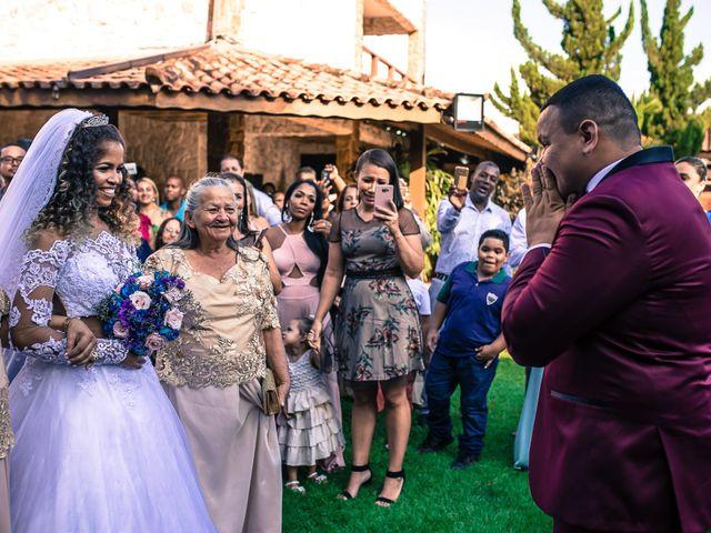 O casamento de Gabriel e Raquel em Rio de Janeiro, Rio de Janeiro 35