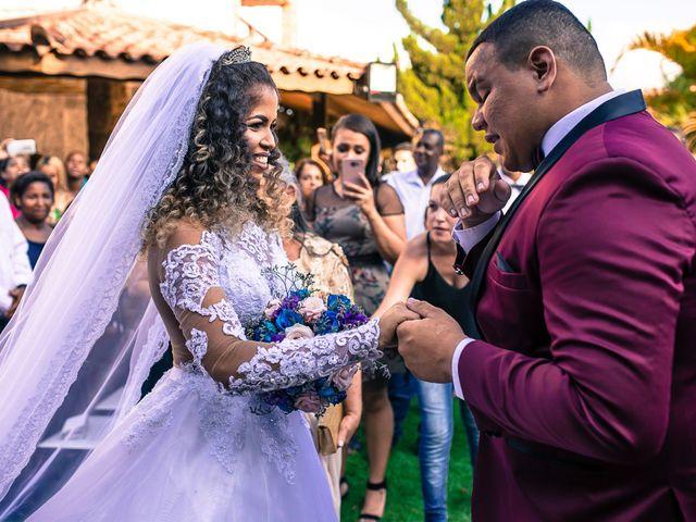 O casamento de Gabriel e Raquel em Rio de Janeiro, Rio de Janeiro 36