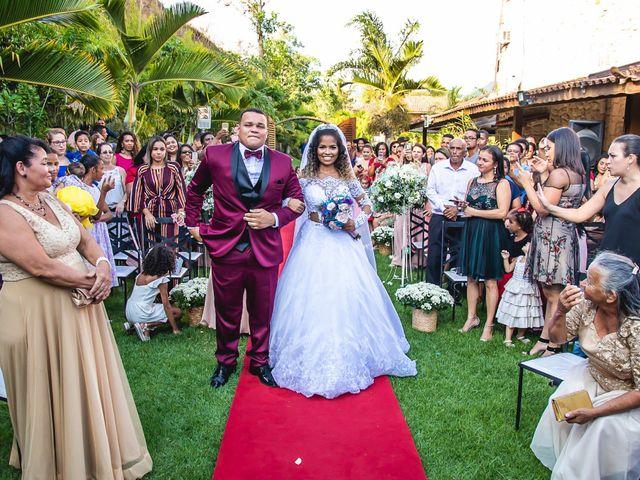 O casamento de Gabriel e Raquel em Rio de Janeiro, Rio de Janeiro 37