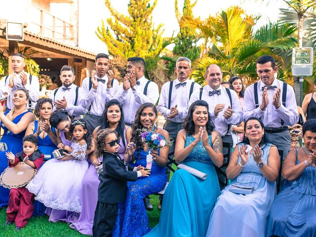 O casamento de Gabriel e Raquel em Rio de Janeiro, Rio de Janeiro 40