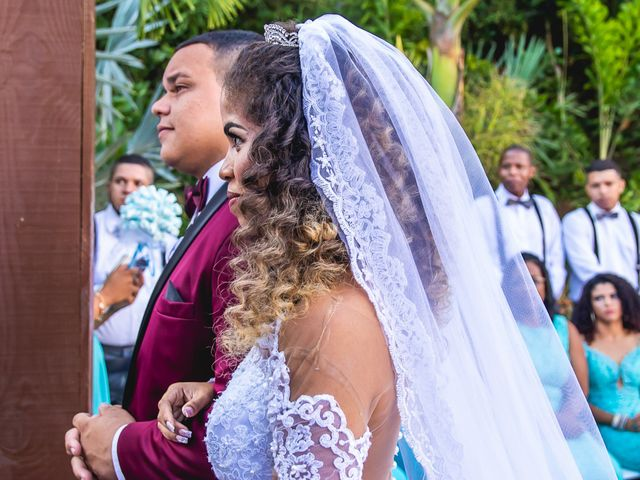 O casamento de Gabriel e Raquel em Rio de Janeiro, Rio de Janeiro 43