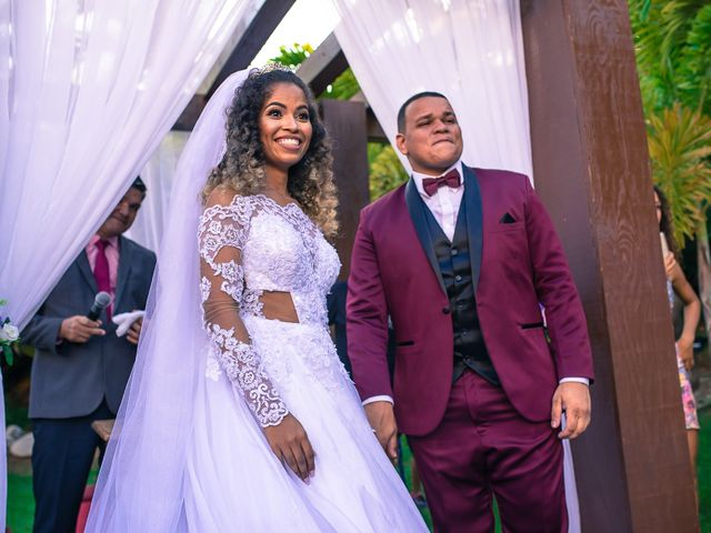O casamento de Gabriel e Raquel em Rio de Janeiro, Rio de Janeiro 48
