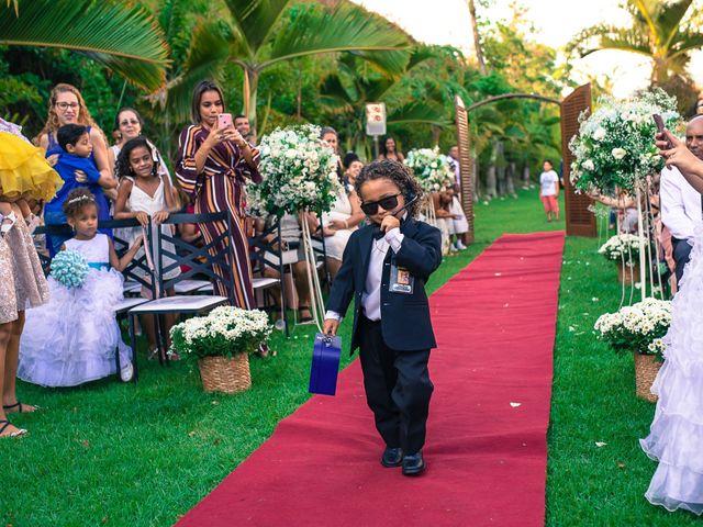 O casamento de Gabriel e Raquel em Rio de Janeiro, Rio de Janeiro 49