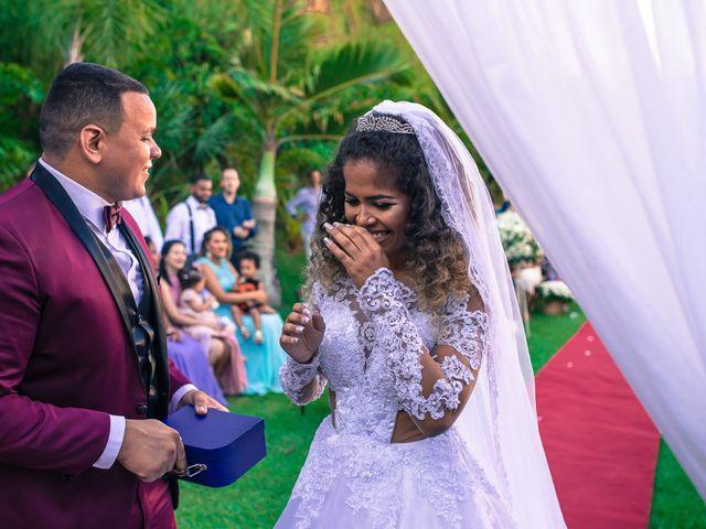 O casamento de Gabriel e Raquel em Rio de Janeiro, Rio de Janeiro 50