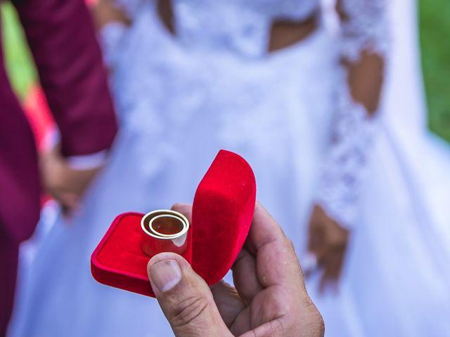 O casamento de Gabriel e Raquel em Rio de Janeiro, Rio de Janeiro 51