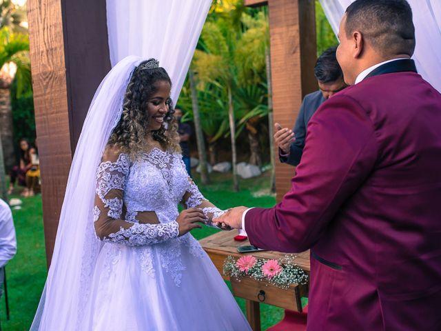 O casamento de Gabriel e Raquel em Rio de Janeiro, Rio de Janeiro 54