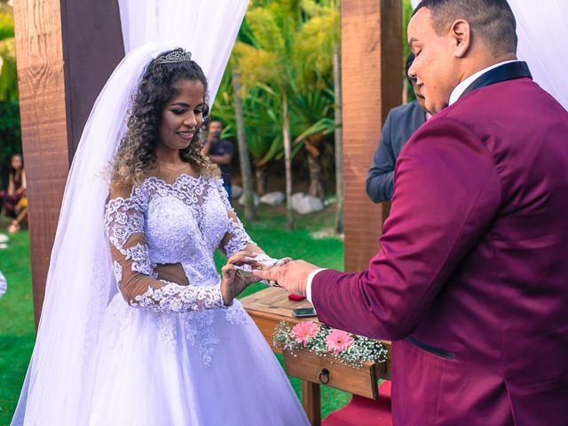 O casamento de Gabriel e Raquel em Rio de Janeiro, Rio de Janeiro 55