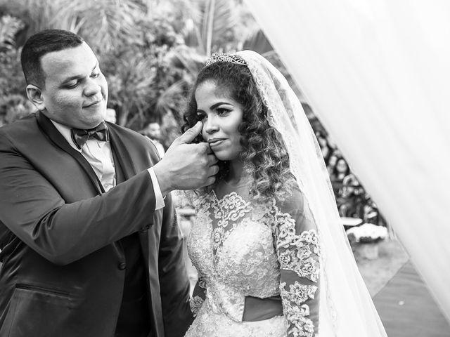 O casamento de Gabriel e Raquel em Rio de Janeiro, Rio de Janeiro 56