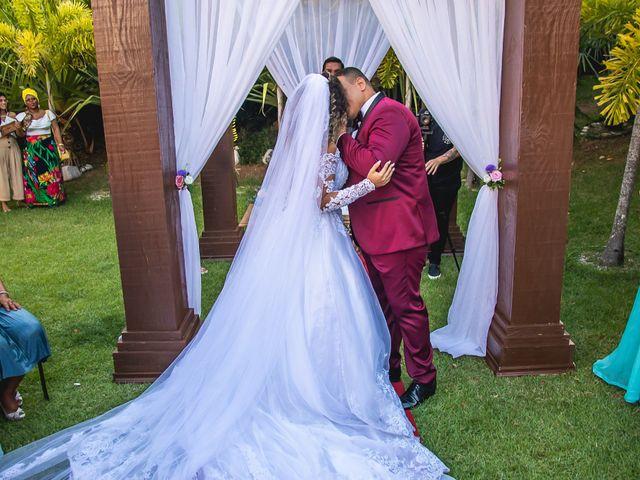 O casamento de Gabriel e Raquel em Rio de Janeiro, Rio de Janeiro 57