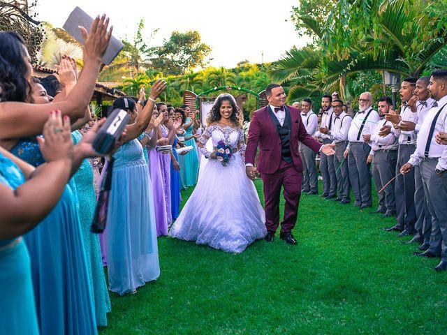 O casamento de Gabriel e Raquel em Rio de Janeiro, Rio de Janeiro 59
