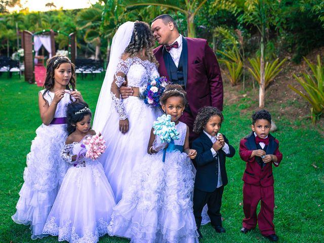 O casamento de Gabriel e Raquel em Rio de Janeiro, Rio de Janeiro 62