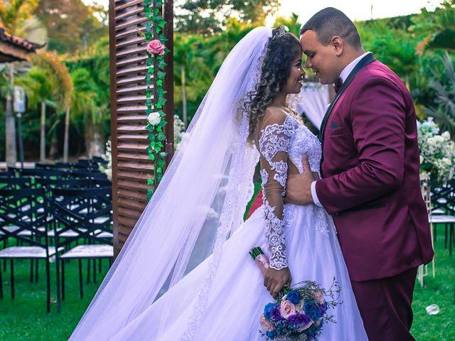 O casamento de Gabriel e Raquel em Rio de Janeiro, Rio de Janeiro 63