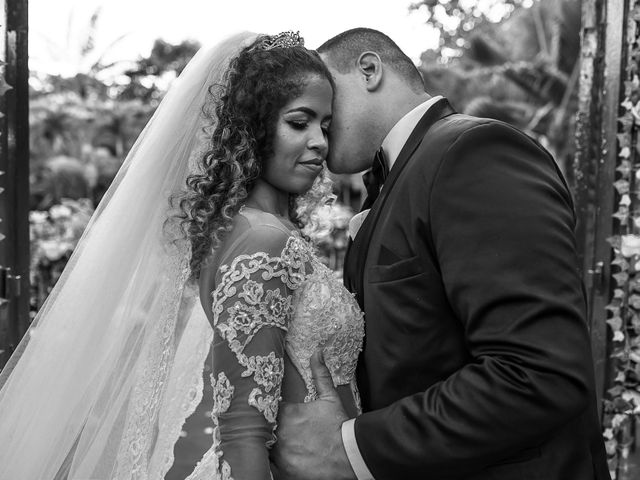 O casamento de Gabriel e Raquel em Rio de Janeiro, Rio de Janeiro 64
