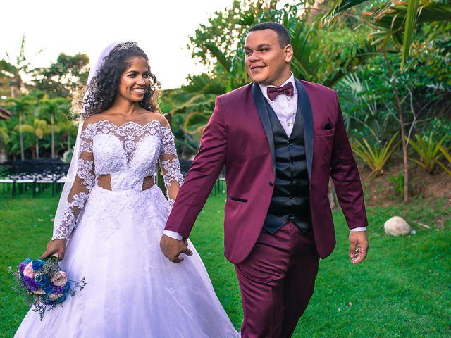 O casamento de Gabriel e Raquel em Rio de Janeiro, Rio de Janeiro 65