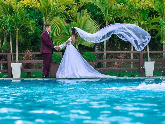 O casamento de Gabriel e Raquel em Rio de Janeiro, Rio de Janeiro 69