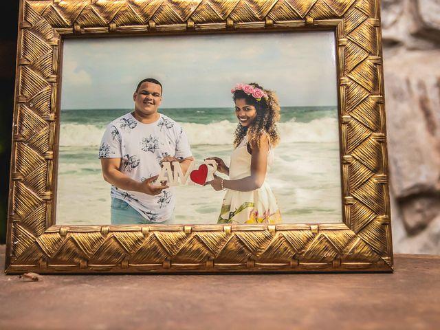 O casamento de Gabriel e Raquel em Rio de Janeiro, Rio de Janeiro 87