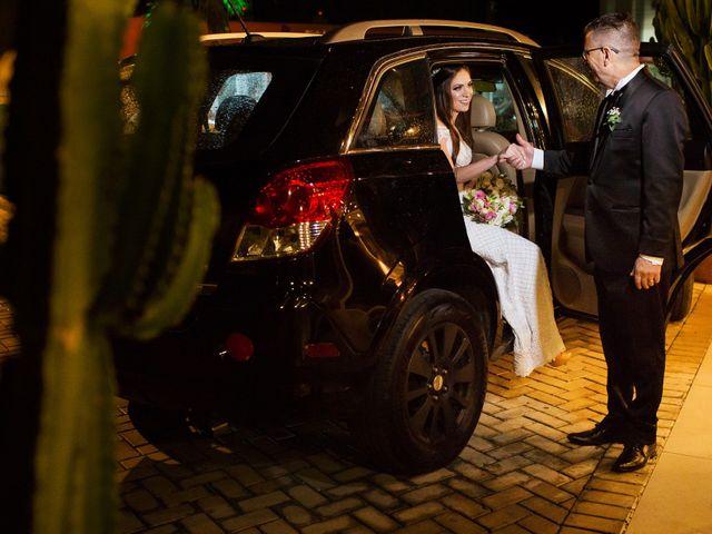 O casamento de Saulo e Gabriela em Tijucas, Santa Catarina 9