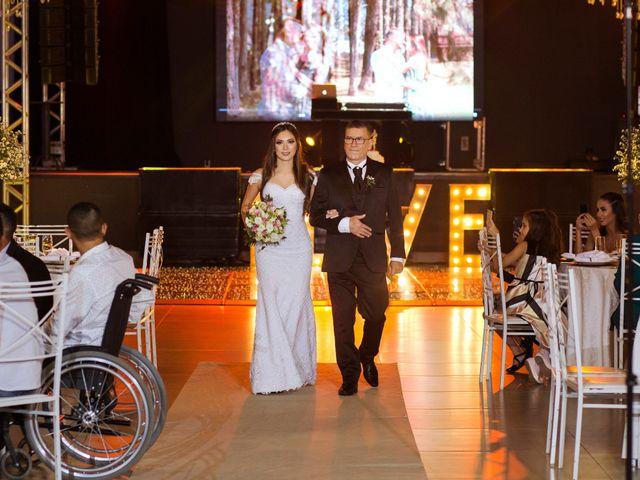 O casamento de Saulo e Gabriela em Tijucas, Santa Catarina 10