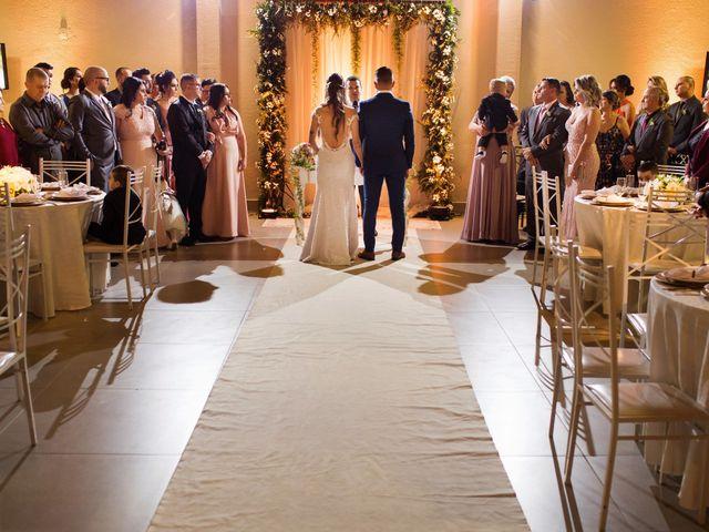 O casamento de Saulo e Gabriela em Tijucas, Santa Catarina 11