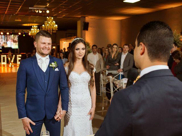 O casamento de Saulo e Gabriela em Tijucas, Santa Catarina 12