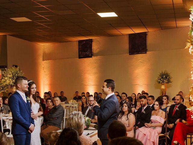 O casamento de Saulo e Gabriela em Tijucas, Santa Catarina 13