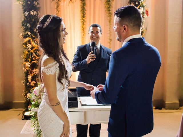 O casamento de Saulo e Gabriela em Tijucas, Santa Catarina 15