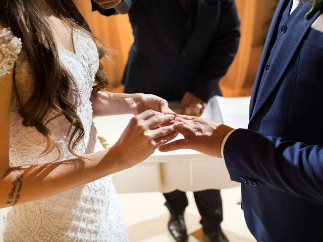 O casamento de Saulo e Gabriela em Tijucas, Santa Catarina 16